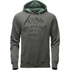 The North Face Men`s Berkeley Mtn Pullover Hoodie Image
