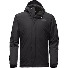 The North Face Men`s Inlux Insulated Jacket Image