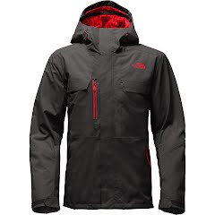 The North Face Men`s Hickory Pass Jacket Image