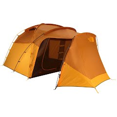 The North Face Wawona 6 Tent Image