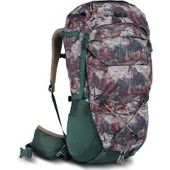 The North Face Drift 55 Backpack Image