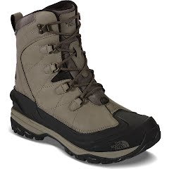 The North Face Men`s Chilkat Evo Boots Image