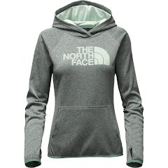 The North Face Women`s Fave Half Dome Pullover Hoodie Image