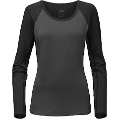 The North Face Women's Motivation Long Sleeve Top Image