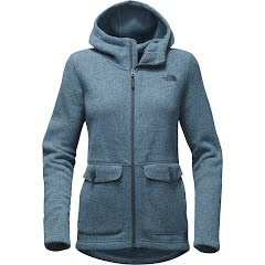 The North Face Women's Crescent Parka Image