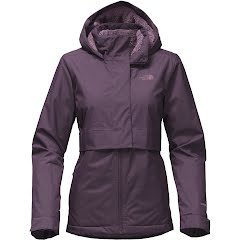 The North Face Women's Morialta Jacket Image