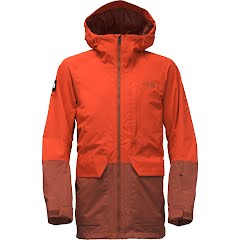 The North Face Men's Repko Jacket Image