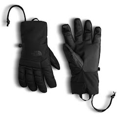The North Face Men's Guardian Etip Gloves Image