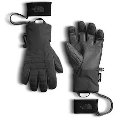 The North Face Men's Montana Gore-Tex SG Gloves Image
