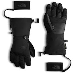 The North Face Men's Montana Gore-Tex Gloves Image