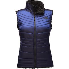 The North Face Women's Mossbud Swirl Vest Image