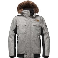 The North Face Men's Gotham Jacket III Image