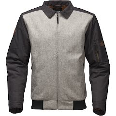 The North Face Men's Barstol Aviator Jacket Image