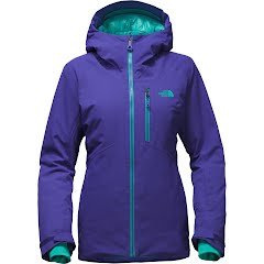 The North Face Women's Lostrail Jacket Image