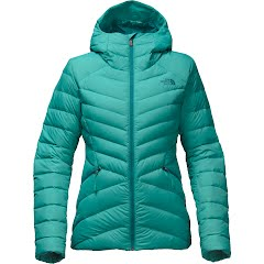 The North Face Women's Moonlight Down Jacket Image
