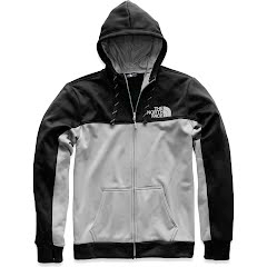 The North Face Men's Surgent Bloc Full Zip Hoodie 2.0 Image