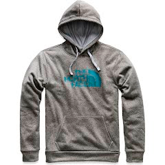 The North Face Men's Surgent Pullover Half Dome Hoodie 2.0 Image