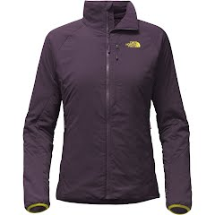 The North Face Women's Ventrix Jacket Image