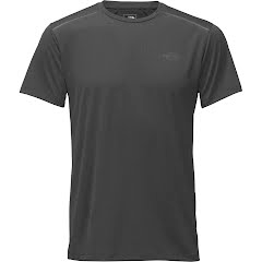 The North Face Men's Kilowatt Short Sleeve Tee Image