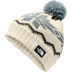The North Face Men's Fair Isle Beanie Image
