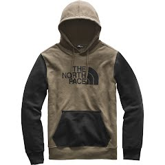The North Face Men's Half Dome Hoodie Image