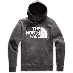 The North Face Men's Half Dome Hoodie (Extended Sizes) Image