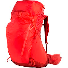 The North Face Women's Banchee 50 Backpack Image