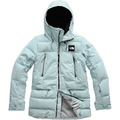 The North Face Women's Pallie Down Jacket Image
