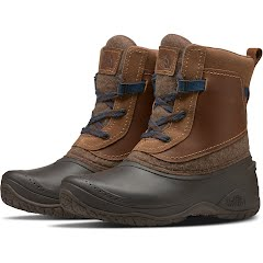 The North Face Women's Shellista III Shorty Boots Image