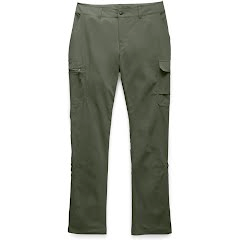 The North Face Women's Wandur Hike Pants Image