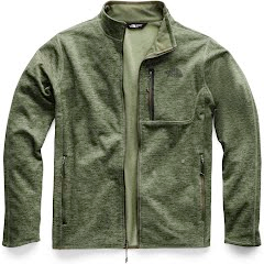 The North Face Men's Canyonlands Full Zip Image