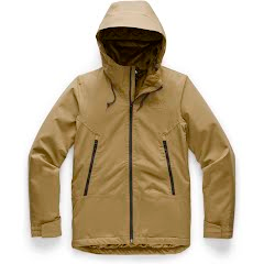 The North Face Women's Inlux Insulated Jacket Image