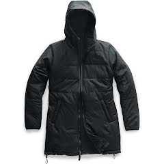 The North Face Women's Merriewood Reversible Parka Image