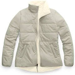 The North Face Women's Merriewood Reversible Jacket Image