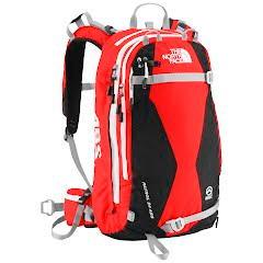 The North Face Patrol 24 ABS Avalanche Airbag Snow Pack Image