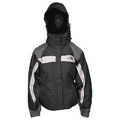 The North Face Women's PHD Jacket Image