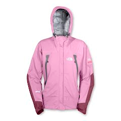 The North Face Women's Ama Dablam Stretch Infusion Jacket Image