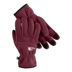 The North Face Women's Denali Gloves Image