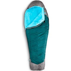 The North Face Women`s Cat`s Meow 20 Degree Sleeping Bag Image