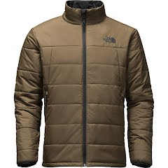 The North Face Men`s Bombay Jacket Image