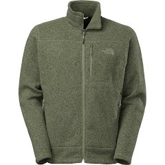 The North Face Men`s Gordon Lyons Full Zip Image