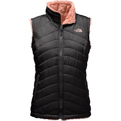 The North Face Women`s Mossbud Swirl Reversible Vest Image