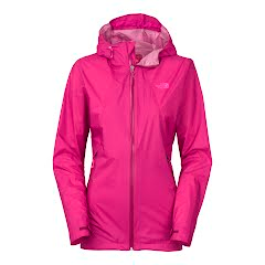 The North Face Women's Venture Fastpack Jacket Image