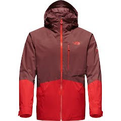 The North Face Men`s Sickline Insulated Jacket Image