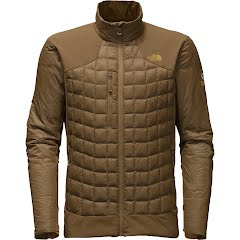 The North Face Men`s Desolation Thermoball Jacket Image
