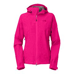 The North Face Women's Burst Rock Jacket Image