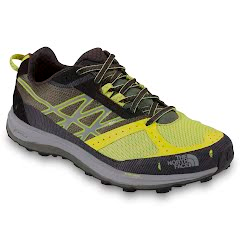 The North Face Men's Ultra Guide Shoe Image