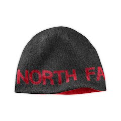 The North Face Reversible TNF Banner Beanie Image