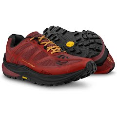 Topo Men's MTN Racer Trail Running Shoe Image