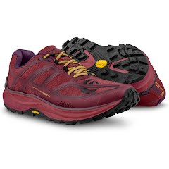 Topo Women's MTN Racer Trail Running Shoe Image